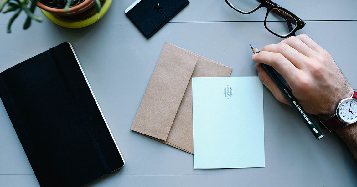 5 Top Tips: How to Write a Formal Letter Utterly Printable