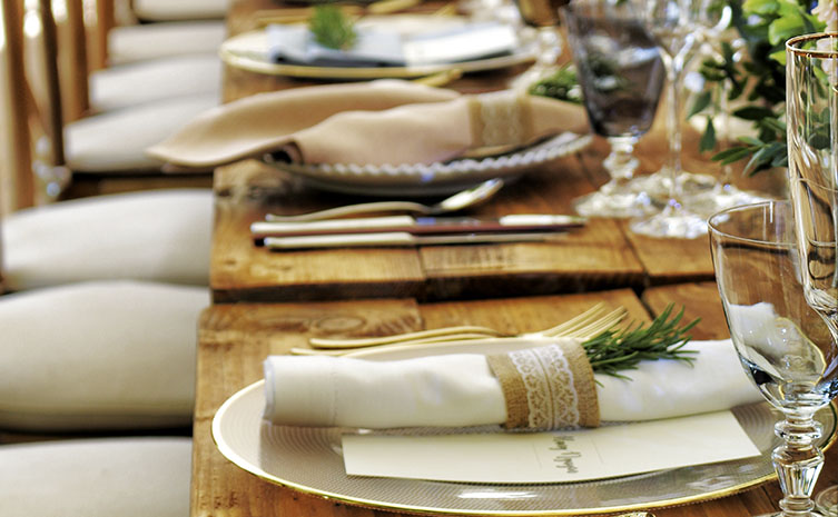 5 Top Tips for Throwing a Carbon Neutral Wedding Utterly Printable