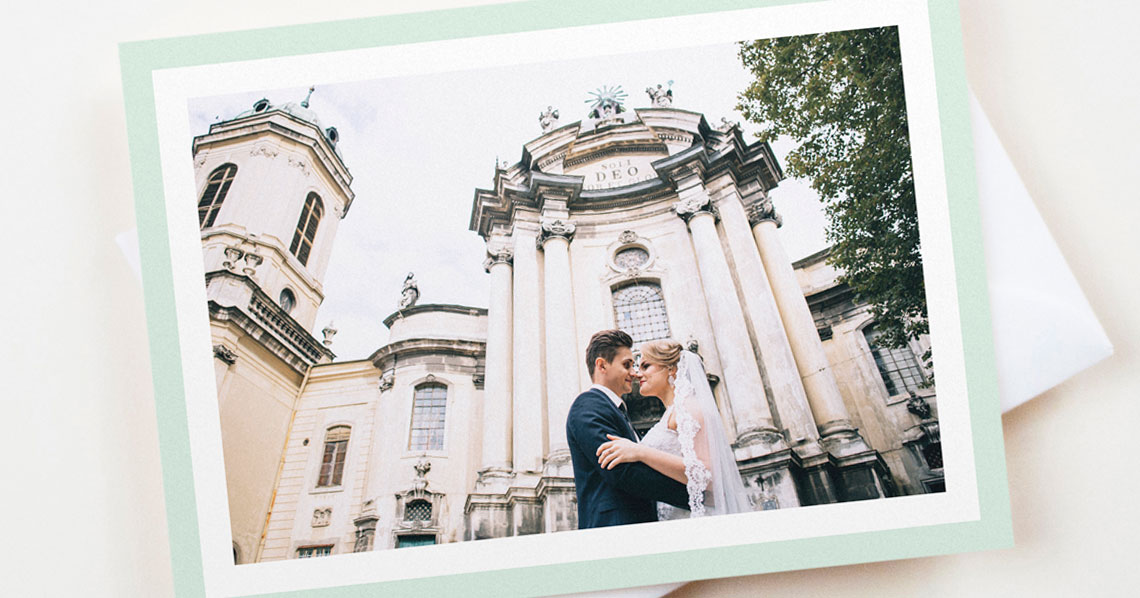 5 Beautiful Wedding Thank You Cards We Know You'll Love Utterly Printable